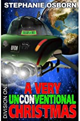 A Very UnCONventional Christmas (Division One Book 3) Kindle Edition