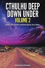 Cthulhu Deep Down Under Volume 2 (Chris Sequeira) Kindle Edition