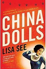 China Dolls Kindle Edition