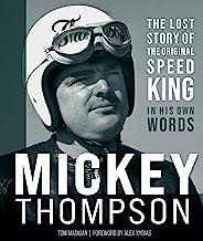 Madigan, T: Mickey Thompson