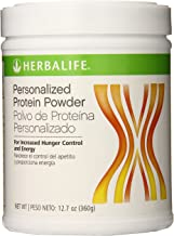 personalized protein powder herbalife