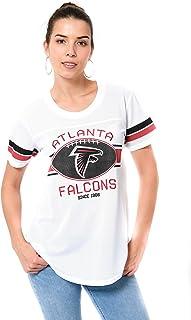 Ultra Game Women`s Soft Mesh Jersey Varsity Tee Shirt