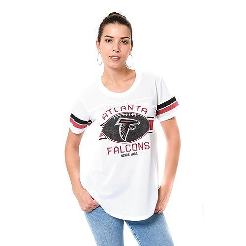 ladies falcons shirts