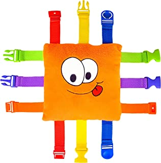 Buckle Toys – Bizzy Square