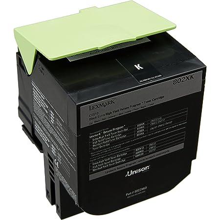Toner Lexmark Nero Per Cx510 Da 8K