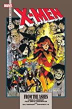 X-Men: From The Ashes (Uncanny X-Men (1963-2011))