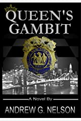 Queen's Gambit (James Maguire Book 2) Kindle Edition