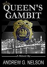 Queen's Gambit (James Maguire Book 2)