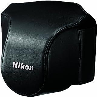 Nikon CB-N1000SC Body Case Set for Nikon 1 V1 - Black