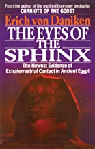 Eyes of the Sphinx Pb: The Newest Evidence of Extraterrestrial Contact