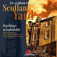 Nachbarschaftshilfe: Die größten Fälle von Scotland Yard 32