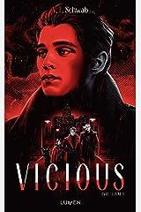 Vicious Format Kindle
