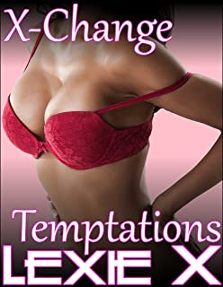 X-Change Temptations: Gender Transformation Erotica (The Investigation Book 1)