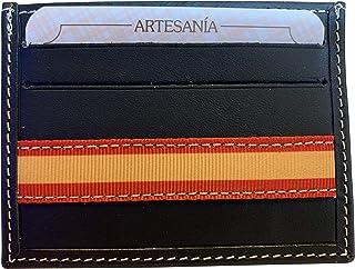 Amazon.es: Bandera De España - Carteras, monederos y ...