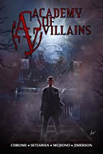 Academy of Villains: Compendium