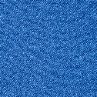 Robert Kaufman Dana Jersey Knit 4.8 oz Fabric by The Yard, Lapis