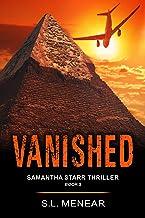 Vanished (A Samantha Starr Thriller, Book 5) (English Edition)