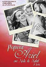 Pequena Ariel em Noite de Natal (Portuguese Edition)