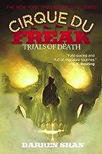 TRIALS OF DEATH: Book 5 in the Saga of Darren Shan (Cirque Du Freak)