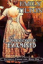 Innocence Examined (Victorian Correction Book 1)