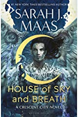 House of Sky and Breath: The unmissable new fantasy from multi-million and #1 New York Times bestselling author Sarah J. Maas (Crescent City) Kindle Edition