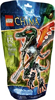 Best chi cragger lego Reviews