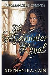 The Midwinter Royal Kindle Edition