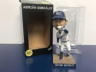 Adrian Gonzalez Agon SELFIE #2 Los Angeles Dodgers 2017 Bobblehead Bobble Head SGA