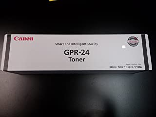 Canon 1872B003AA OEM Toner - (GPR-24) imageRUNNER 5050 5055 5065 5075 Toner (48000 Yield)
