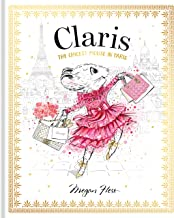 Claris: The Chicest Mouse in Paris: 1