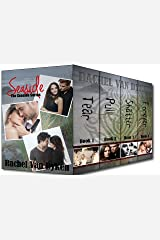 The Seaside Series (New Adult Rocker Boxed Set) (English Edition) Format Kindle