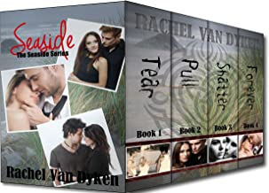The Seaside Series (New Adult Rocker Boxed Set)