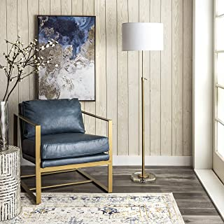 nuLOOM Home MCF12AA Dexter Floor Lamp, 60