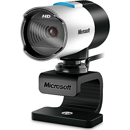 マイクロソフト ウェブカメラ LifeCam Studio Q2F-00008