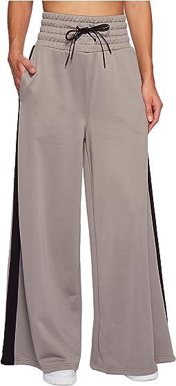 PUMA - En Pointe Wide Leg Pants