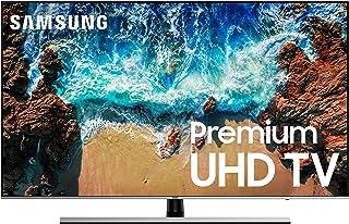 "Samsung UN65NU8000 / UN65NU800D Flat 65"" 4K UHD 8 Series Smart LED TV (Renewed)"