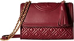 Tory Burch - Fleming Small Convertible Shoulder Bag