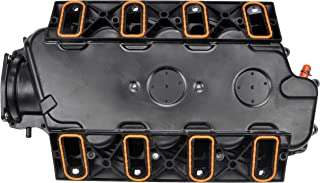 Dorman 615-901 Upper Nylon - Plastic Intake Manifold - Includes Gaskets for Select Cadillac/Chevrolet/Pontiac Models (MADE IN USA)