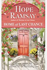 Home at Last Chance Kindle Edition