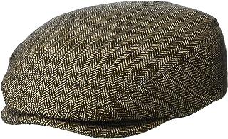 قبعة رجالي من BRIXTON مطبوع عليها Hooligan Driver Snap