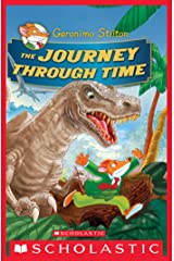Geronimo Stilton Special Edition: The Journey Through Time Kindle Edition