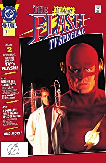 The Flash TV Special (1991) #1