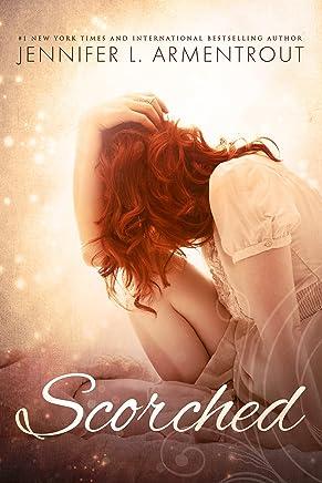 Scorched (Frigid Series Book 2)