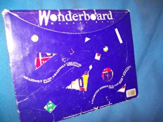 Wonderboard Create-a-castle W8400