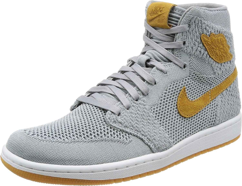 06a637e4d115e Jordan Air High Flyknit Retro 1 nonrsy5626-New Shoes - www ...