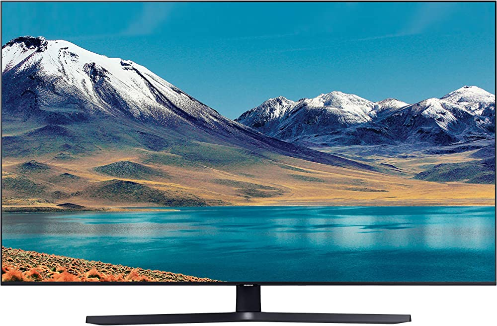 Samsung tv smart tv 55