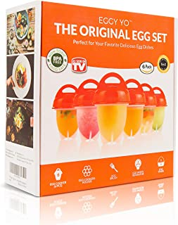 Best mold on eggs Reviews