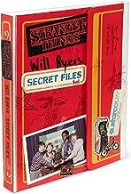 Will Byers' Secret Files