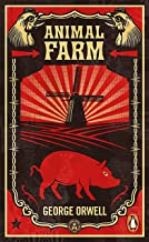 Permalink to Animal Farm: A Fairy Story [Lingua inglese] PDF