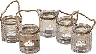 Best beach glass candle holders Reviews